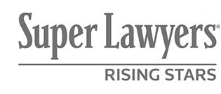 Super Lawyers Rising Stars Logo