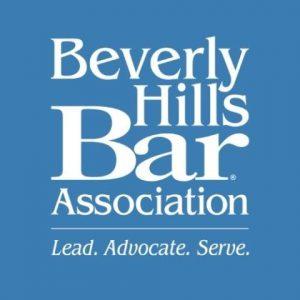 Beverly Hills Bar Association Logo